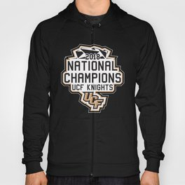 The Real Champions Hoody