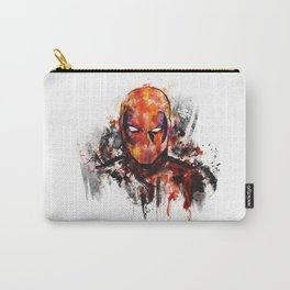 dead one Carry-All Pouch