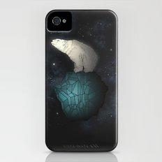 Bear Cosmos Slim Case iPhone (4, 4s)