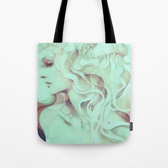 Nettle Tote Bag