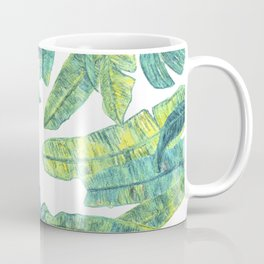 tropical daze Coffee Mug