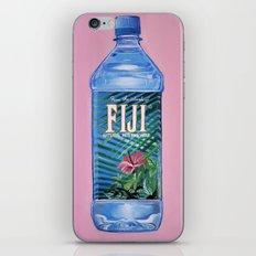 Fiji iPhone & iPod Skin