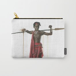 The Maasai Carry-All Pouch