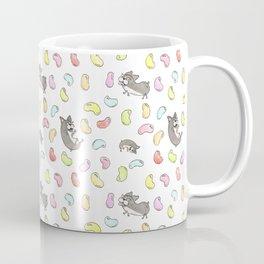 Dottie Beans Coffee Mug