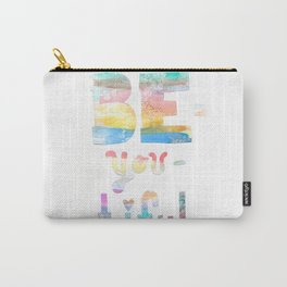 BeYouTiful Beachy Carry-All Pouch