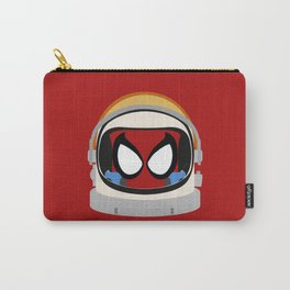 Spidey-Naut Carry-All Pouch