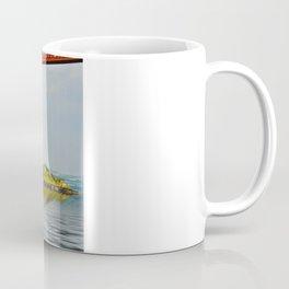 Inchgarvie Island Coffee Mug