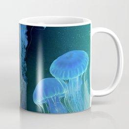 Méduse Coffee Mug
