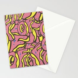 that's odd...   bleu's creations. Stationery Cards
