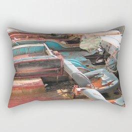 Jeep Rectangular Pillow