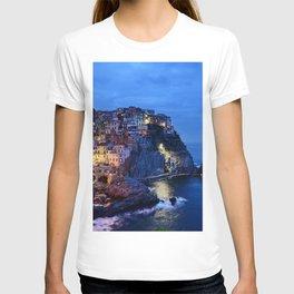 Cinque Terre T-shirt