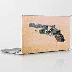 Stop the guns Laptop & iPad Skin