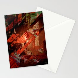 Great Mettle Stationery Cards