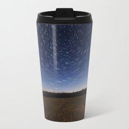 Meadow of the Stars Travel Mug