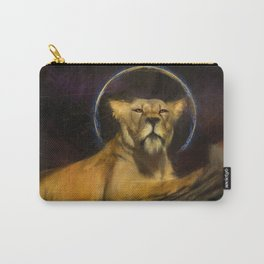 royal lion Carry-All Pouch
