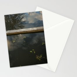 miroir miroir Stationery Cards