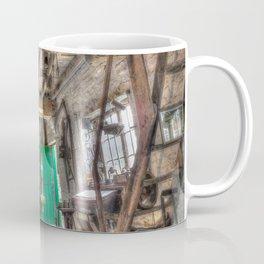 New Hall Water Mill Coffee Mug