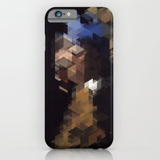 Panelscape Iconic  - Girl with a Pearl Earring Slim Case iPhone 6s