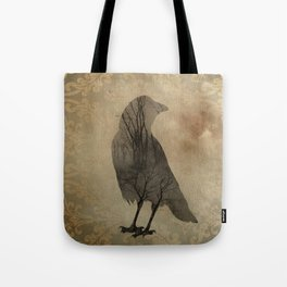 Old Light Tote Bag