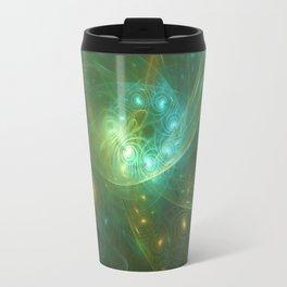 Light Dancer Travel Mug