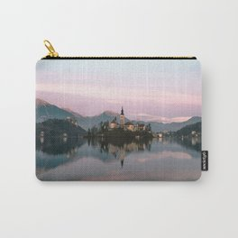 Bled, Slovenia IV Carry-All Pouch