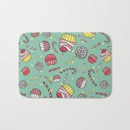 Candy Shop Bath Mat
