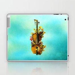 Undying Symphony Laptop & iPad Skin