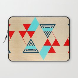 Moving Mountains Laptop Sleeve