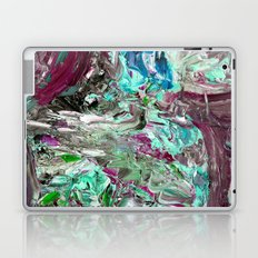 Road to Success Laptop & iPad Skin