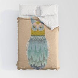 Hoot Owl Comforters