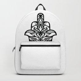 Fuck you Backpack