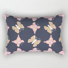 Garden Treasure Accent 3 Rectangular Pillow
