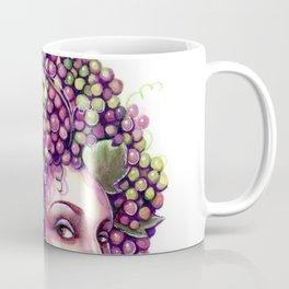 Sauvignon Coffee Mug