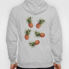 Pineapples Hoody