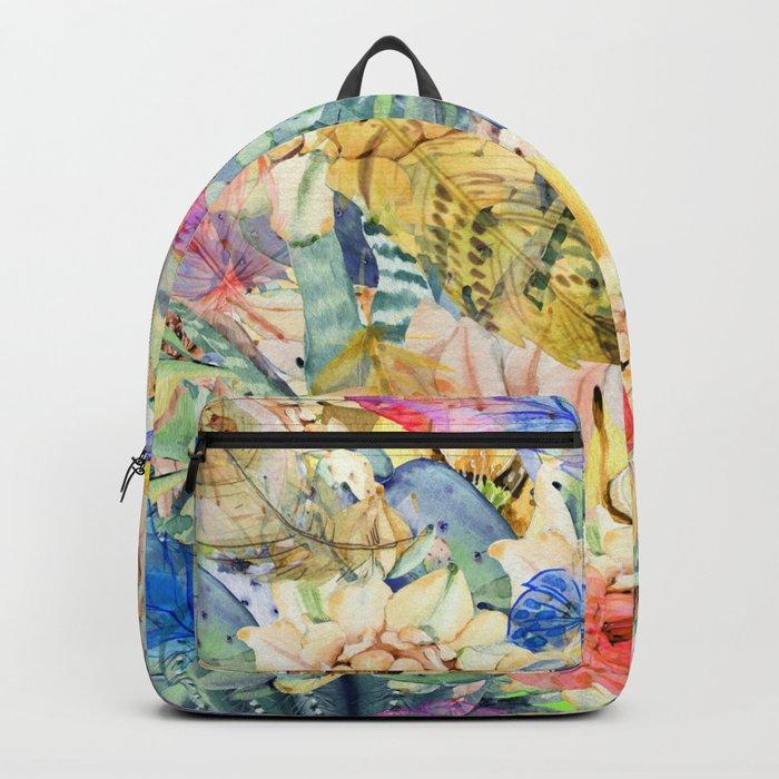 dreams ii Backpack