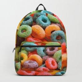 Breakfast Loops Backpack