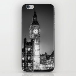 Big Ben London iPhone Skin
