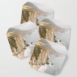 Big Sur California Coaster