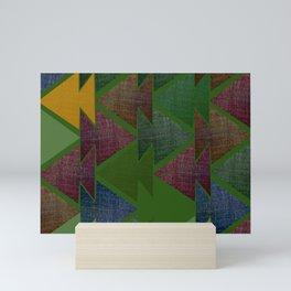 AQUARIUM 1 Mini Art Print