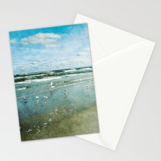 Cold days Stationery Cards
