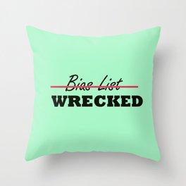 K-Poppin: Bias Throw Pillow