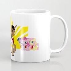 Andres Ponyfacio Mug