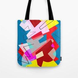 Let's swing 05 Tote Bag
