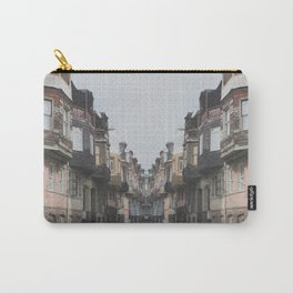 Old Houses Of Istanbul Carry-All Pouch