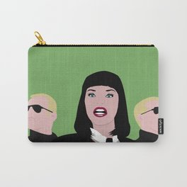 Stay the Hell Away From Derek Zoolander Carry-All Pouch