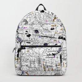 Hootenanny Backpack