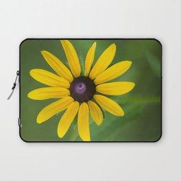 Rudbeckia Flower Laptop Sleeve