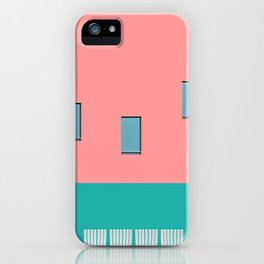 facade iPhone Case