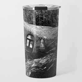 A Home in the Grass Travel Mug