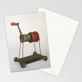 Horse No6 Sculpture by Annalisa Ramondino Stationery Cards